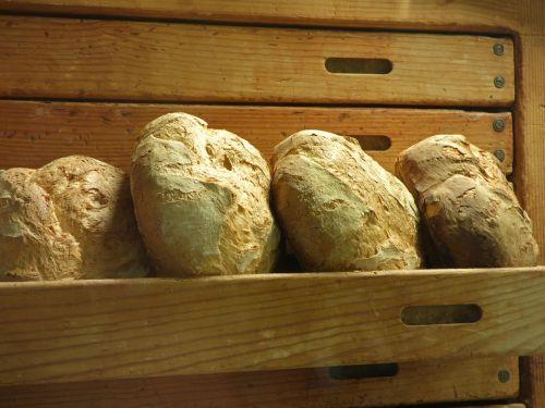 bread crafts pa pagès