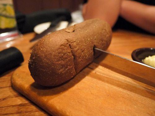bread loaf knife