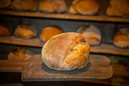 bread farmer's bread frisch