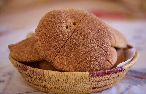 bread baker bread grain