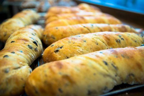 bread bakery stick