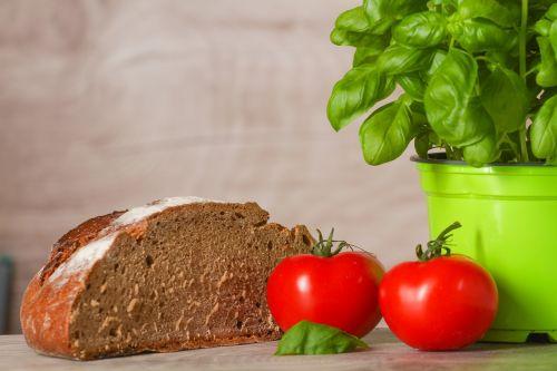 bread bio healthy