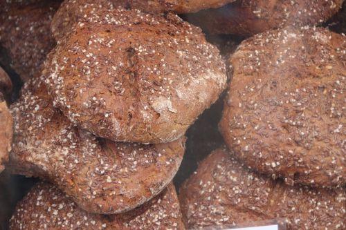 bread loaves of bread multigrain bread