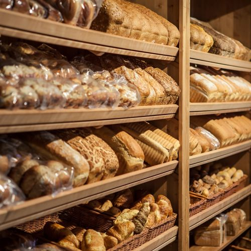 bread broodrek baker