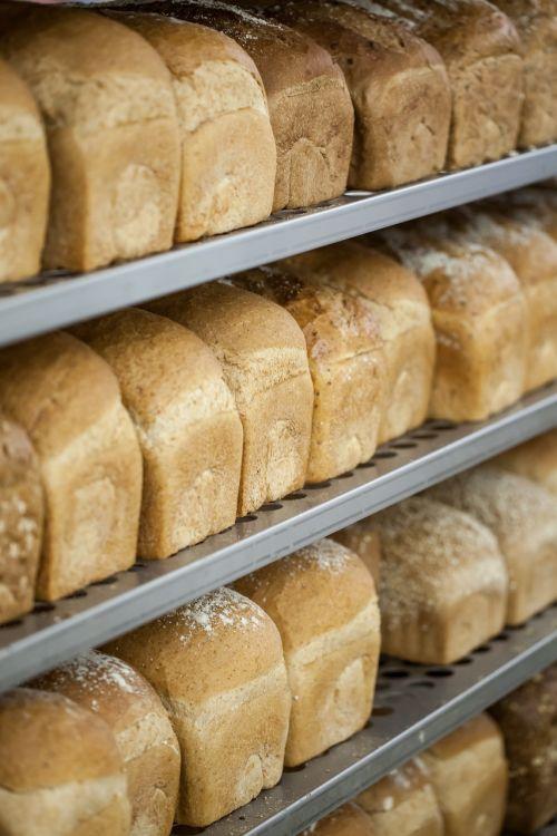 bread baker rack