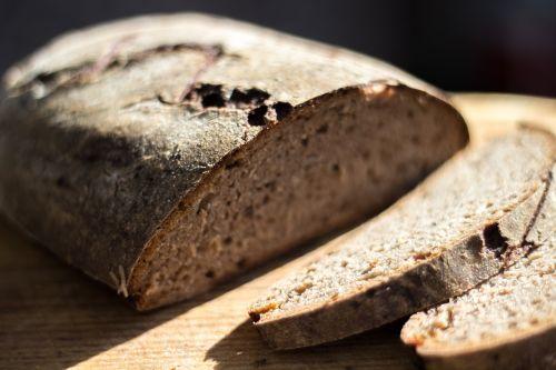 bread tasty food