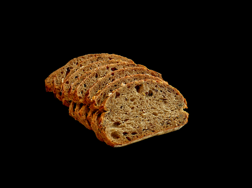 bread bread slices bread physical