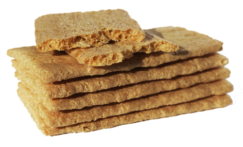 bread discs crisp bread