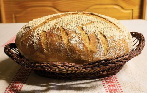 bread homemade bread pastries