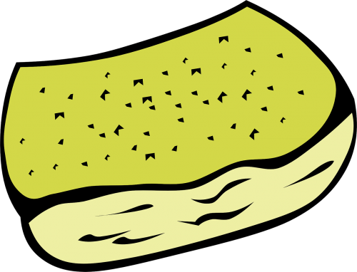 bread toast garlic