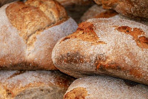 bread  loaf of bread  fresh