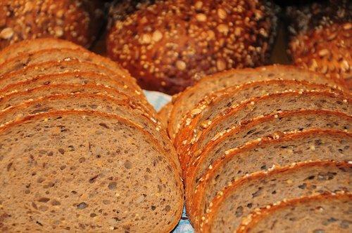 bread  food  delicious