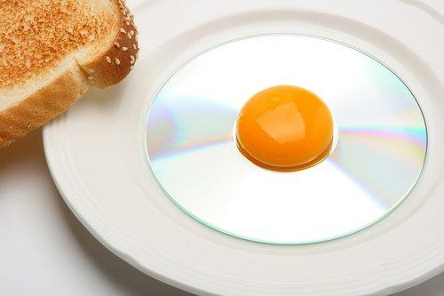 bread  breakfast  cd