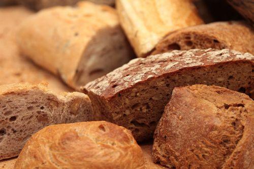 bread roll eat