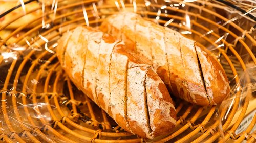 bread  powder  bakery