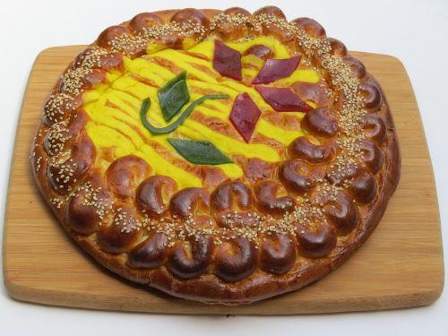 bread artisan bread egg bread