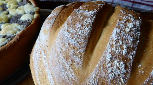 bread yeast bread dough