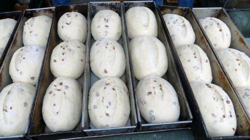 bread mares dough