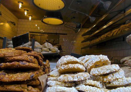 bread bakers bakery