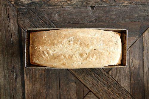 bread shape bake