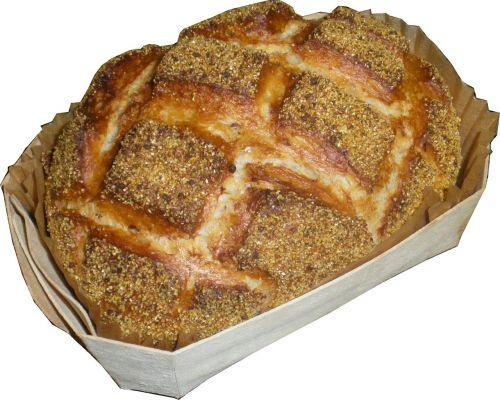 bread potato bread white bread