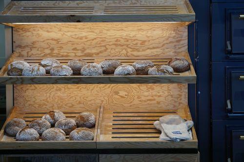 bread bakery eat