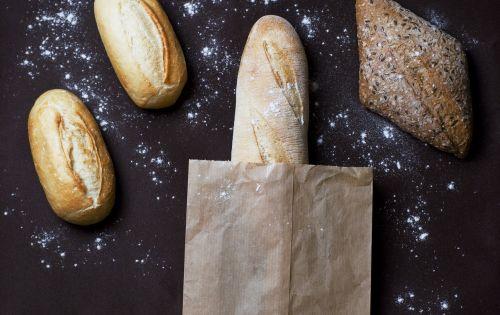 bread baguette bakery