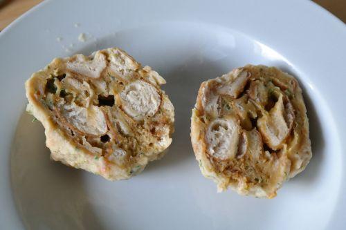 bread dumplings dumpling court