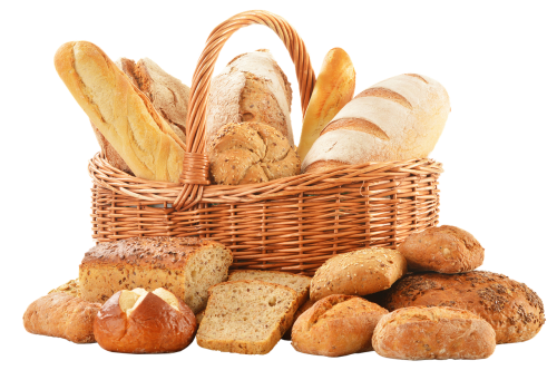 breadbasket bread delicious