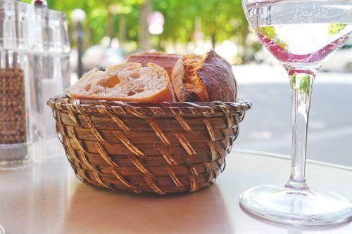 breadbasket bread restaurant