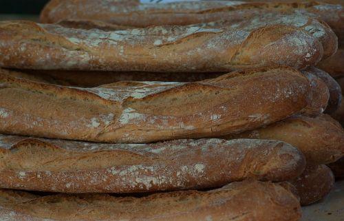 breads chopsticks bakery