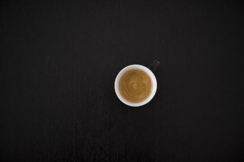 break café caffeine