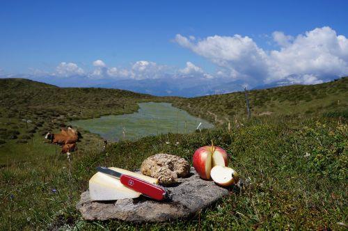 break jause apple