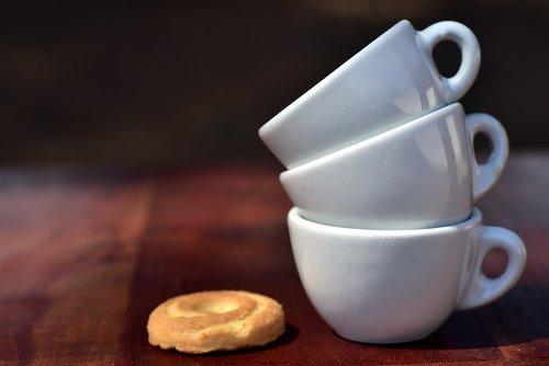 break  espresso  espresso cups