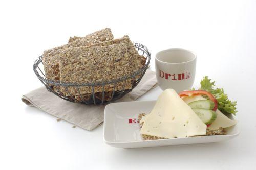 pusryčiai,įsakymas,sūris,krekeriai,pietūs