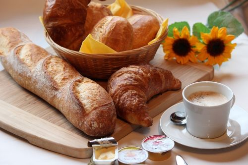 breakfast morning nutrition