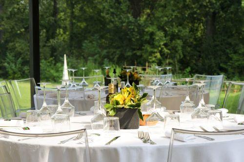 breakfast party banquet facilities