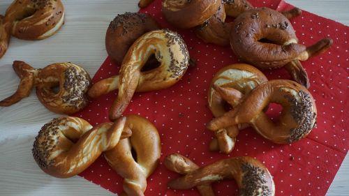 breakfast pretzels children's ministries
