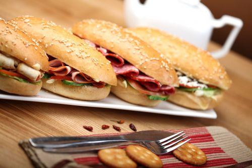 breakfast sandwich a sandwich