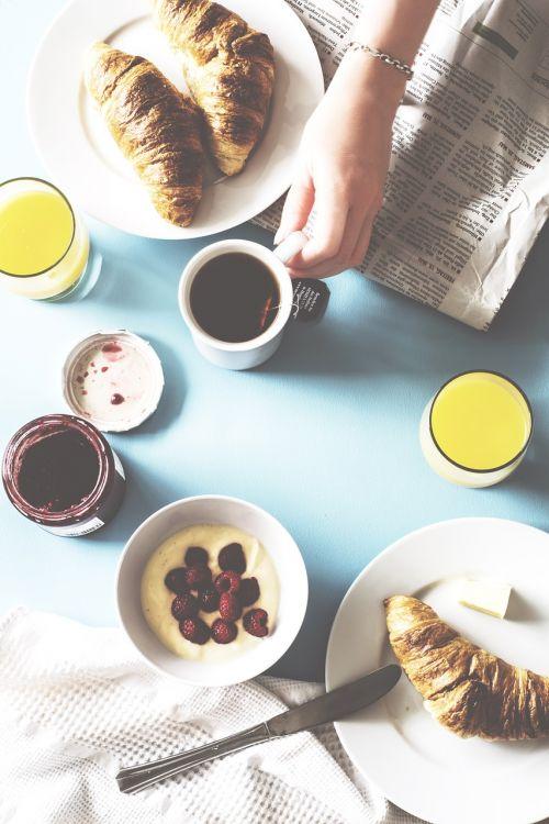 breakfast eat meal
