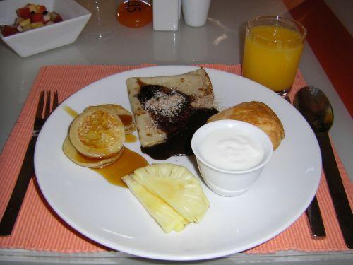 breakfast pancakes pancake