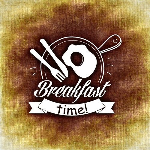 breakfast day start beginning blades
