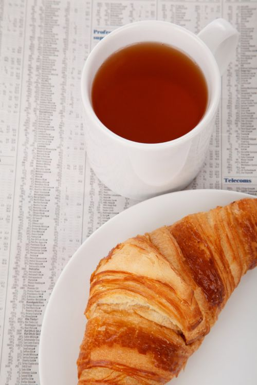 Breakfast With Market Data