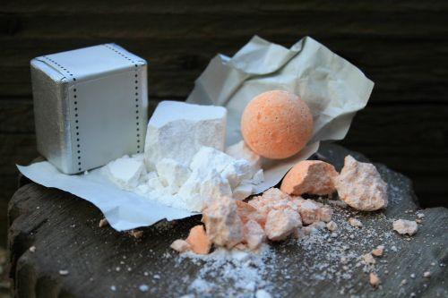Breaking Bath Salts