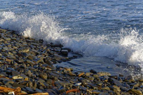 Breaking Waves 10