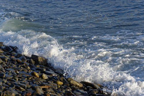 Breaking Waves 8