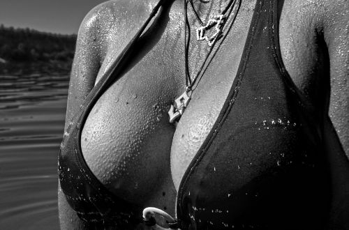 breasts one curves