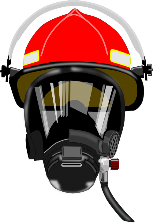 breather defense firefighter