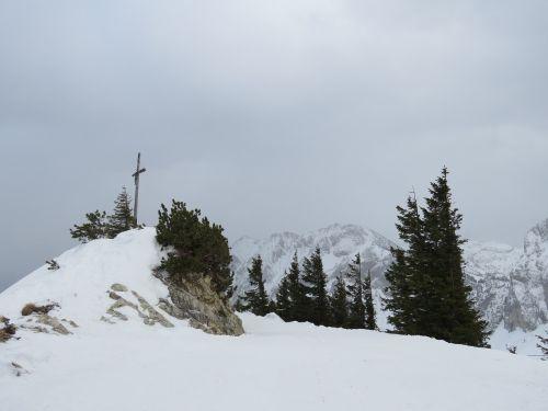 breitenberg summit summit cross