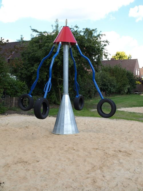 bremervörde playground game device